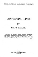Connecting Links. Alexander Technique by Irene Tasker