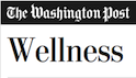 Alexander Technique Center in Wellness section of Washington Post